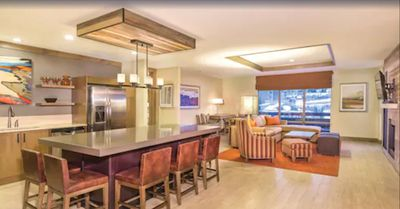 Photo for Presidential Suite for 8  Steps to Ski Lifts Beaver Creek Wyndham Resort at Avon