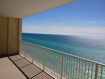 Photo for Come Stay In Our Amazing Condo And Enjoy This Ocean Front View