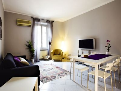 Photo for Vaticano Cipro 2 apartment in Cipro with WiFi & lift.