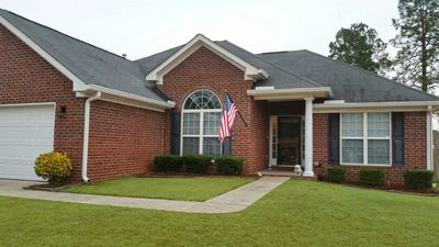 Photo for MASTERS RENTAL - 3BR 2BA HOME, 10 MILES FROM THE AUGUSTA NATIONAL