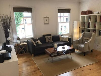 Photo for 2 Bedroom Home With A Garden