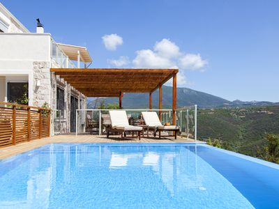 Photo for Amazing views and Private Pool