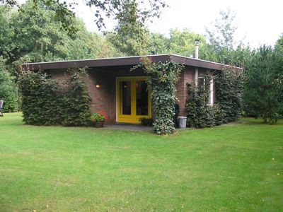 Photo for 2BR Bungalow Vacation Rental in Renesse, ZE