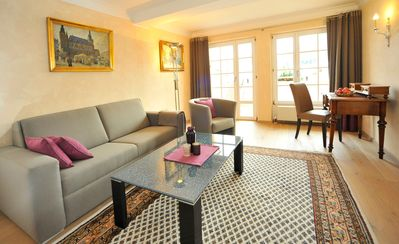 Photo for Apartment / app. for 4 guests with 85m² in Seefeld (58811)