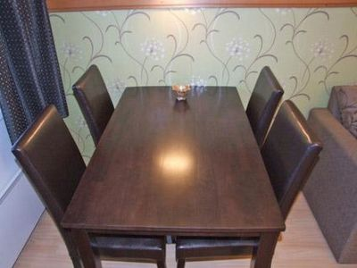 Photo for Vacation home Snowflake b 24 in Kuusamo - 4 persons, 1 bedrooms