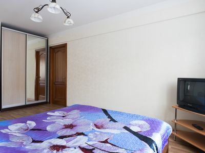 Photo for 1 room apartment near mall.