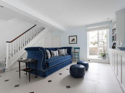 Photo for London Home 124, Beautiful 5 Star Holiday Home in a Prime Location in London