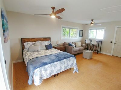 Photo for NEW Build! Elegant, Peaceful, Minutes Away From The Beach & Airport!