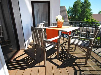 Photo for Apartment A - Binz - holiday home to the beach chair / ASM