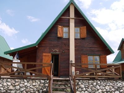 Photo for Mountain view Lodges Offers Gorgeous Mountain Views, Stunning Sunrise & Sunset