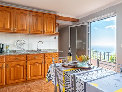 Photo for Casa Linhares with a wonderful view.