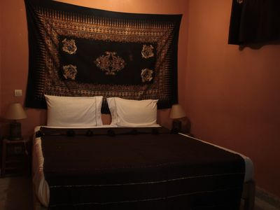 Photo for Riad White Flowers: Family Suite for 4 people