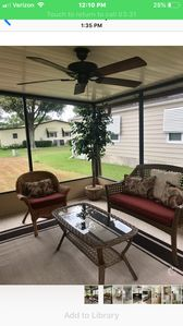 Photo for 2BR House Vacation Rental in Lady Lake, Florida