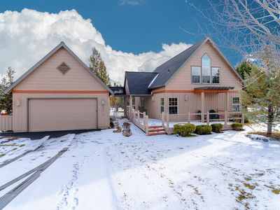 Photo for 3BR House Vacation Rental in Redmond, Oregon