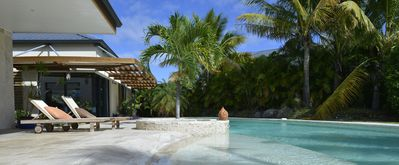 Photo for South Wild Prestige Villa, South of Reunion, 9 bedrooms, 8 bathrooms