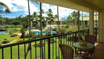 Photo for Kauai Beach Villas: Where You Want To Vacation!