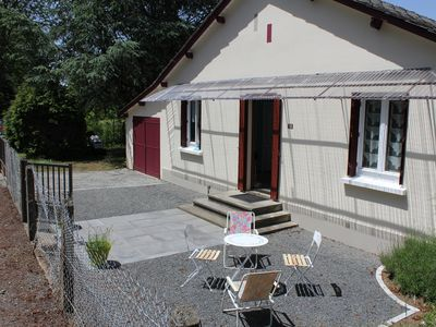 Photo for Rental 2 or 4 persons little house near La Bourboule and Mont Dore