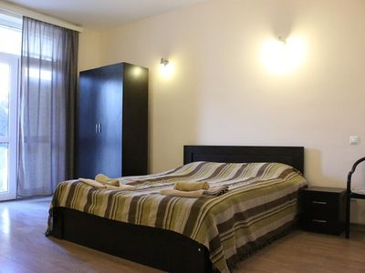 Photo for 4BR Apartment Vacation Rental in Tbilisi, Tbilisi