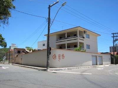 Photo for Rent Apartment Praia do Morro Guarapari For up to 5 Persons.