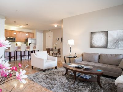 Photo for Brand new 3/2 condo close to Parks and Convention Center