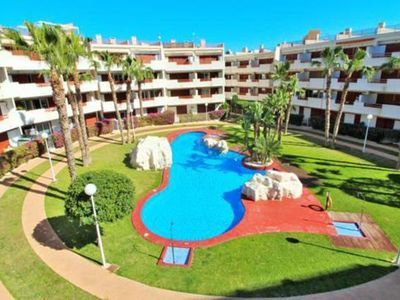 Photo for Playa Flamenca Apartment