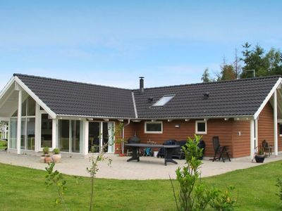 Photo for Vacation home Ulvshale in Stege - 10 persons, 4 bedrooms