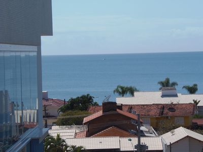 Photo for apartment in the center of bombinhas, 150m from Bombinhas beach.
