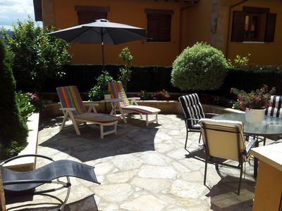 Photo for 4BR Villa Vacation Rental in Bareyo, Cantabria