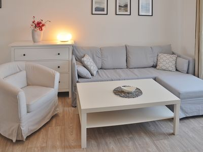 Photo for Cozy apartment in the center (up to 4 guests)
