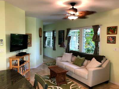 Photo for 1BR Cottage Vacation Rental in Kailua, Hawaii