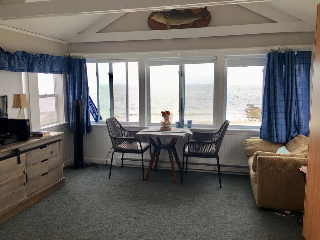 Cape Cod 5 Nantucket Part - 37: Property Image#5 Cape Cod/Oceanfront On Nantucket Sound W/ Private Beach,