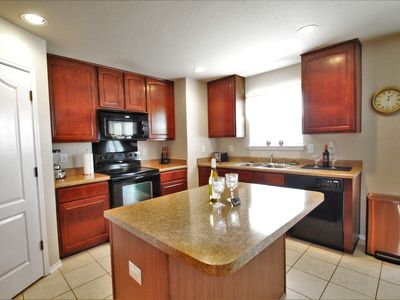 Photo for AF BMTS Grads Extremly Large/Clean home minutes from Lackland/Seaworld/Alamo