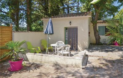Photo for 0 bedroom accommodation in Crillon le Brave