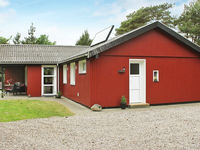 Photo for 6 person holiday home in Rømø
