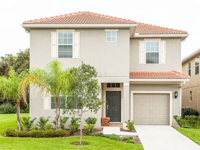 Photo for House in Kissimmee with Parking, Washing machine, Air conditioning, Pool (445660)