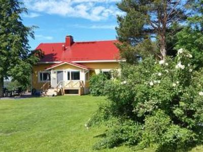 Photo for Vacation home Rantala in Suonenjoki - 8 persons, 4 bedrooms