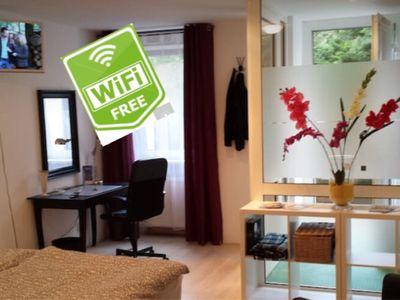 Photo for 2bedroom & Cozy right on Volkspark Friedrichshain