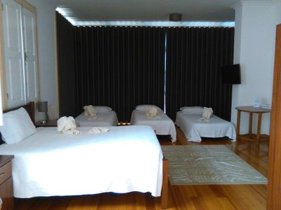 Photo for Double Room with Extra Bed