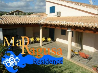 Photo for Maragusa Residence - Holiday home in Marina di Ragusa