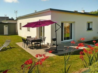 Photo for holiday home, Ploudalmézeau  in Finistère - 4 persons, 2 bedrooms