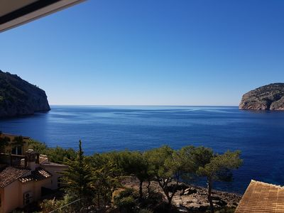 Photo for Holiday home in the first place with beautiful sea views and direct access to the sea
