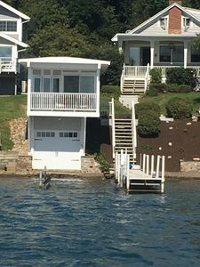 Photo for 4BR House Vacation Rental in Skaneateles, New York