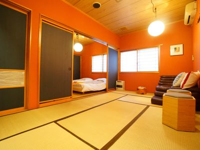 Photo for Private room for up to 8 guests / Takayama Gifu