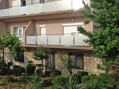 Photo for Apartments Mihaela, Crikvenica  in Kvarner Bucht - 3 persons, 1 bedroom