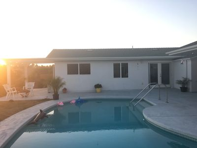 Photo for 1BR House Vacation Rental in Oceanside, California