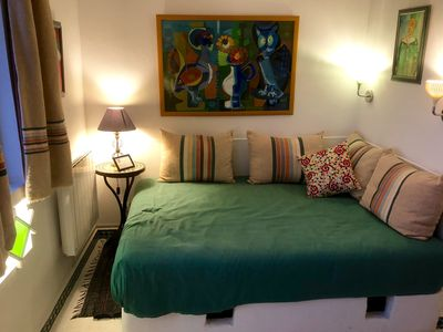 Photo for Darmimouna - Medina room for 2 pers with bathroom + breakfast included