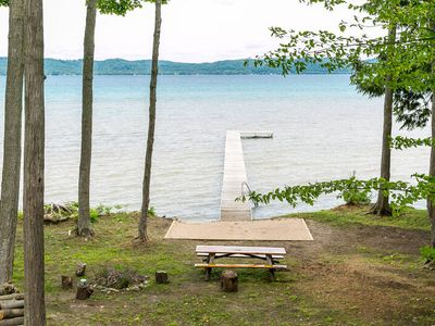 Year Round Home, Accommodates 15 with Private Access to Big Glen Lake