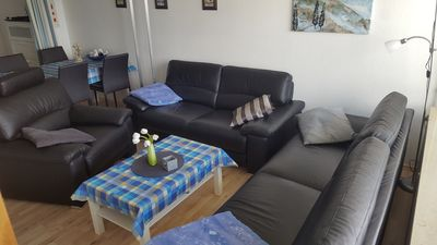 Photo for 1BR Apartment Vacation Rental in Heiligenhafen