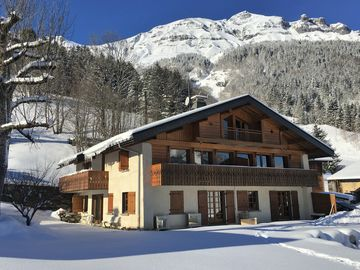 Les Arcs Resort, Bourg-Saint-Maurice, France