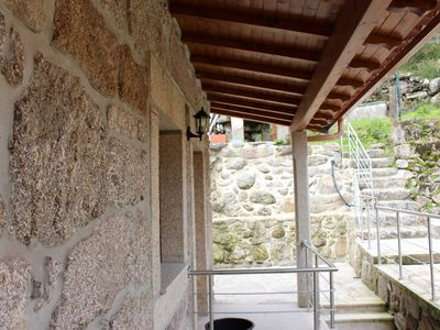 Photo for Rustic house at the gates of Peneda-Gerês National Park